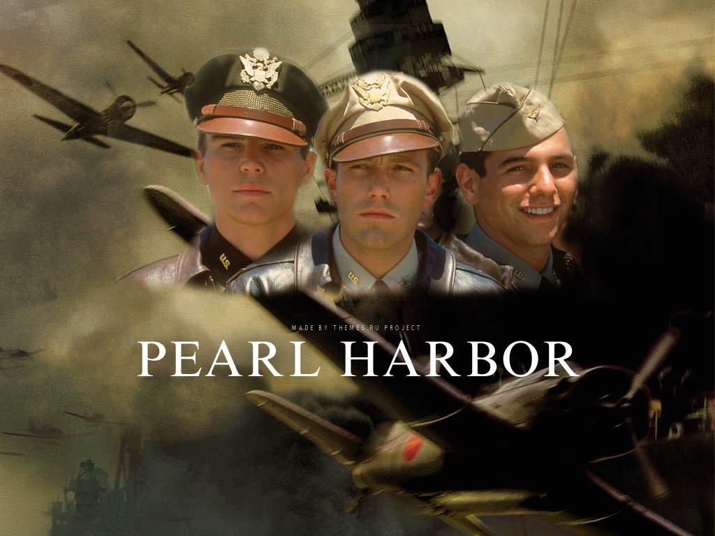Pearl Harbor savaş filmleri