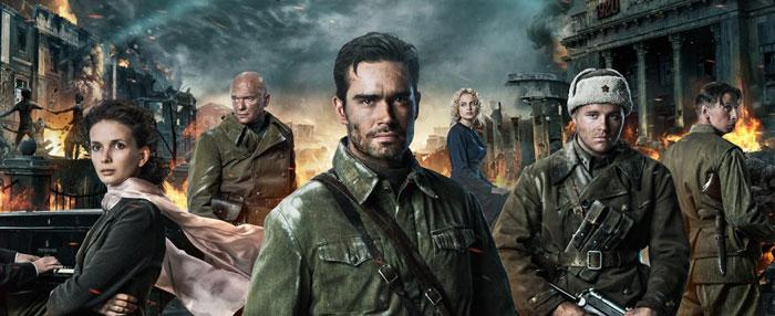 Stalingrad - savaş filmleri