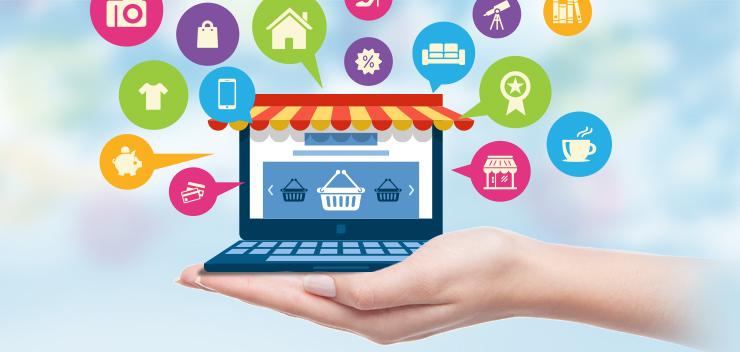 E-Ticaret Sitesi Açarken Bağlı Kalmamak - Firmasının e ticaret paketi nasıl